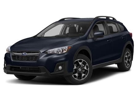 2020 Subaru Crosstrek Limited (Stk: SL259) in Ottawa - Image 1 of 9