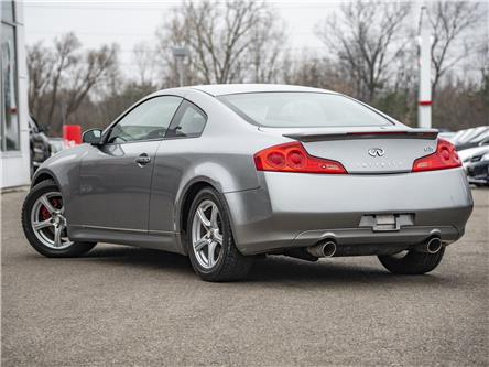 2006 Infiniti G35 Base (Stk: 6754AXZ) in Welland - Image 2 of 23
