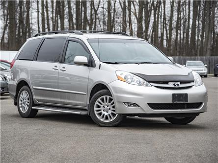 2008 Toyota Sienna LE 7 Passenger (Stk: 6980AZ) in Welland - Image 1 of 19