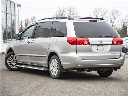2008 Toyota Sienna LE 7 Passenger (Stk: 6980AZ) in Welland - Image 2 of 19