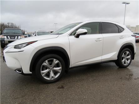 2017 Lexus NX 200t Base (Stk: X9277L) in London - Image 1 of 21