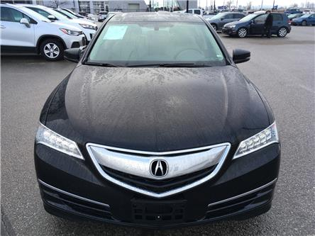 2015 Acura TLX Base (Stk: 15-02952RJB) in Barrie - Image 2 of 28