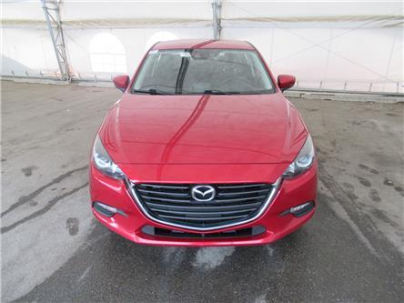 2017 Mazda Mazda3 GS (Stk: S3235) in Calgary - Image 2 of 25