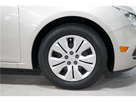 2016 Chevrolet Cruze Limited 1LT (Stk: 111907) in Vaughan - Image 2 of 29