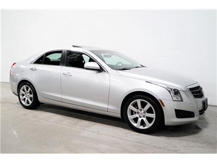 2013 Cadillac ATS 2.5L (Stk: 173336) in Vaughan - Image 1 of 28