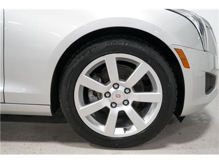 2013 Cadillac ATS 2.5L (Stk: 173336) in Vaughan - Image 2 of 28