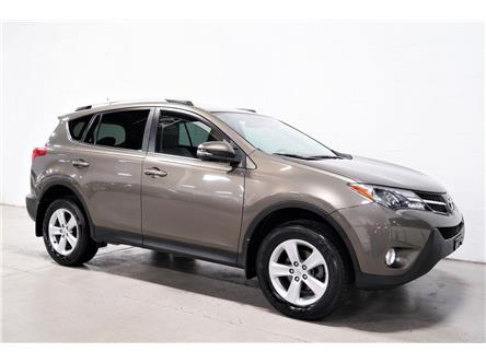 2014 Toyota RAV4  (Stk: 198569) in Vaughan - Image 1 of 29
