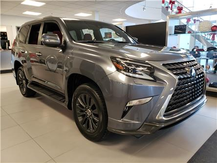 2020 Lexus GX 460 Base (Stk: L20180) in Calgary - Image 1 of 6