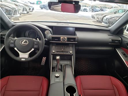 2020 Lexus IS 350 Base (Stk: L20200) in Calgary - Image 2 of 6