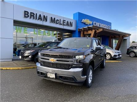 2019 Chevrolet Silverado 1500 LT (Stk: M4291-19) in Courtenay - Image 1 of 33