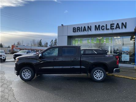 2019 Chevrolet Silverado 1500 LT (Stk: M4291-19) in Courtenay - Image 2 of 33