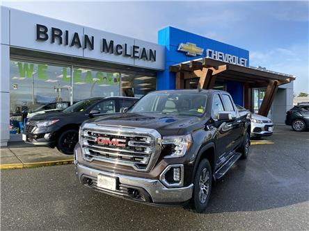 2019 GMC Sierra 1500 SLT (Stk: M4412-19) in Courtenay - Image 1 of 29