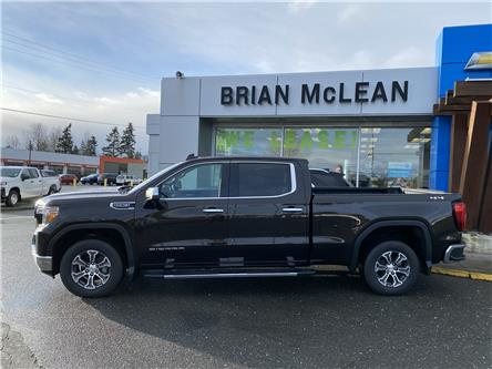 2019 GMC Sierra 1500 SLT (Stk: M4412-19) in Courtenay - Image 2 of 29