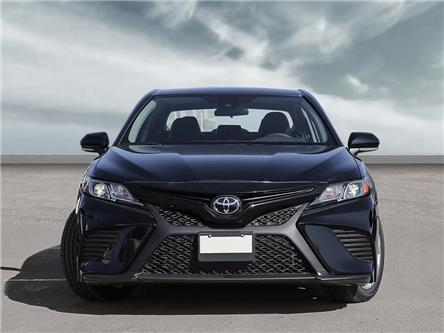 2020 Toyota Camry SE (Stk: 20CM362) in Georgetown - Image 2 of 22