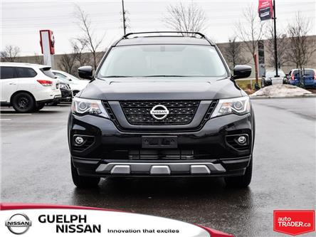 2020 Nissan Pathfinder SV Tech (Stk: N20491) in Guelph - Image 2 of 30