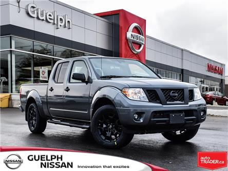 2019 Nissan Frontier  (Stk: N20498) in Guelph - Image 1 of 27