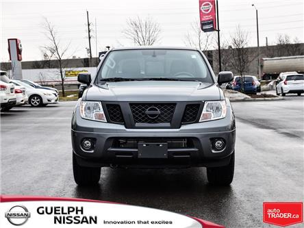 2019 Nissan Frontier  (Stk: N20498) in Guelph - Image 2 of 26