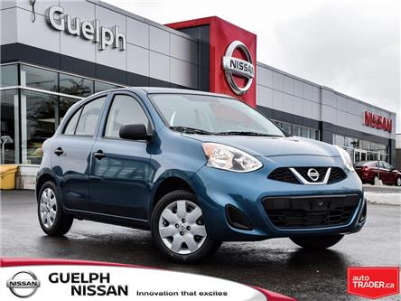 2019 Nissan Micra  (Stk: N20497) in Guelph - Image 1 of 25
