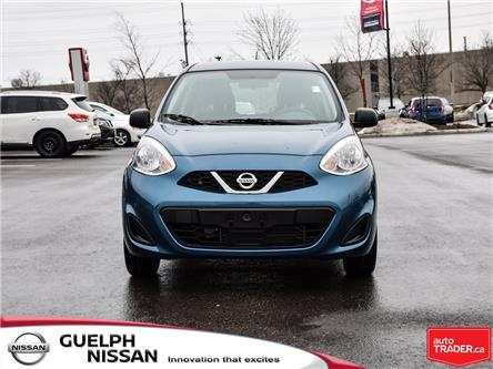 2019 Nissan Micra  (Stk: N20497) in Guelph - Image 2 of 25