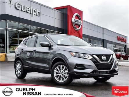 2020 Nissan Qashqai  (Stk: N20496) in Guelph - Image 1 of 28