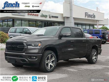 2020 RAM 1500 Rebel (Stk: 96870) in London - Image 1 of 25