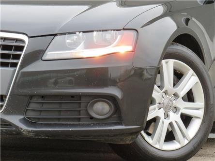 2009 Audi A4  (Stk: 3262) in North York - Image 2 of 30