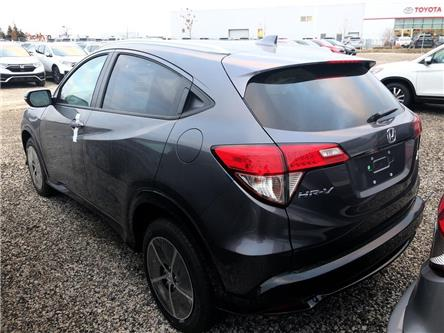 2020 Honda HR-V Sport (Stk: I200412) in Mississauga - Image 2 of 5