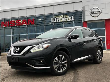 2015 Nissan Murano SL | CERTIFIED PRE-OWNED (Stk: 267010) in Mississauga - Image 1 of 19