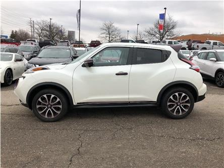 2015 Nissan Juke SL   CERTFIED PRE-OWNED (Stk: N3814A) in Mississauga - Image 2 of 18