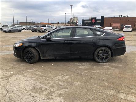 2020 Ford Fusion SE (Stk: FS20195) in Barrie - Image 2 of 22