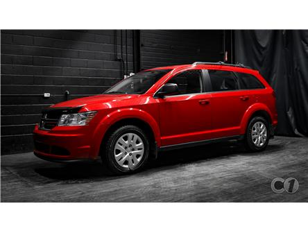 2017 Dodge Journey CVP/SE (Stk: CT19-573) in Kingston - Image 2 of 35