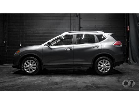 2016 Nissan Rogue S (Stk: CT19-562) in Kingston - Image 1 of 35