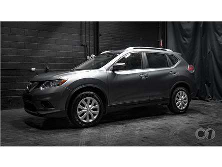 2016 Nissan Rogue S (Stk: CT19-562) in Kingston - Image 2 of 35