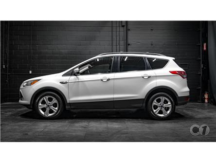 2016 Ford Escape SE (Stk: CT19-551) in Kingston - Image 1 of 35