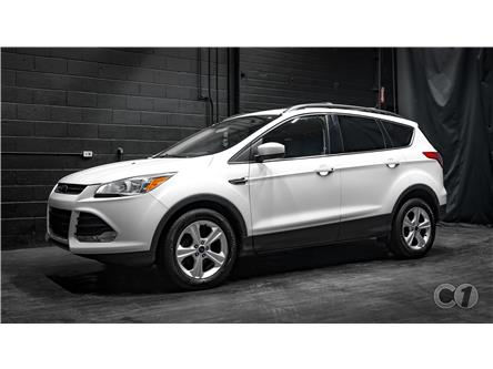 2016 Ford Escape SE (Stk: CT19-551) in Kingston - Image 2 of 35