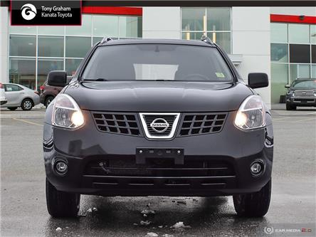 2009 Nissan Rogue SL (Stk: 89652A) in Ottawa - Image 2 of 27