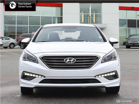 2016 Hyundai Sonata  (Stk: 90094A) in Ottawa - Image 2 of 28