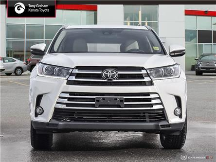 2018 Toyota Highlander XLE (Stk: M2778) in Ottawa - Image 2 of 28