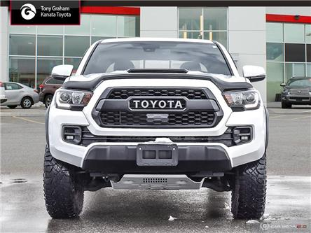 2018 Toyota Tacoma TRD Off Road (Stk: 90097A) in Ottawa - Image 2 of 27