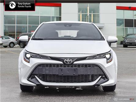 2019 Toyota Corolla Hatchback Base (Stk: B2908) in Ottawa - Image 2 of 29