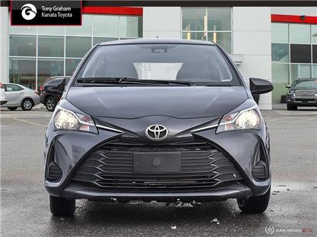2019 Toyota Yaris LE (Stk: B2910) in Ottawa - Image 2 of 27
