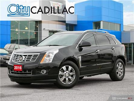 2016 Cadillac SRX Luxury Collection (Stk: R12458) in Toronto - Image 1 of 27