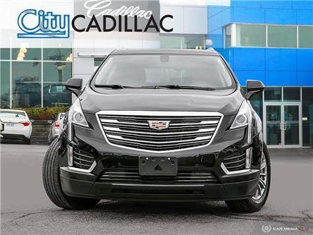 2018 Cadillac XT5 Luxury (Stk: R12463) in Toronto - Image 2 of 27
