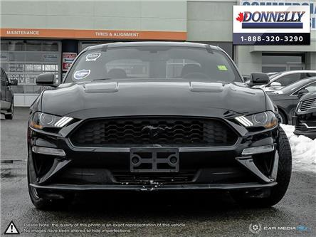2018 Ford Mustang EcoBoost (Stk: PLDU6182A) in Ottawa - Image 2 of 28
