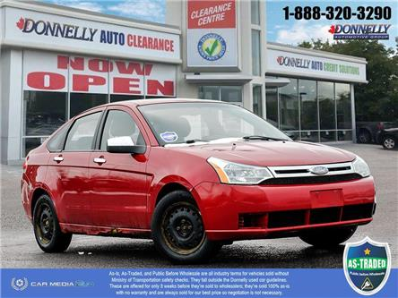 2010 Ford Focus SE (Stk: PBWDS1826A) in Ottawa - Image 1 of 28