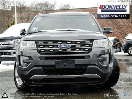 2016 Ford Explorer XLT (Stk: PLDS1790AL) in Ottawa - Image 2 of 28