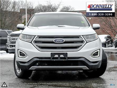 2016 Ford Edge SEL (Stk: PLDU6351L) in Ottawa - Image 2 of 28