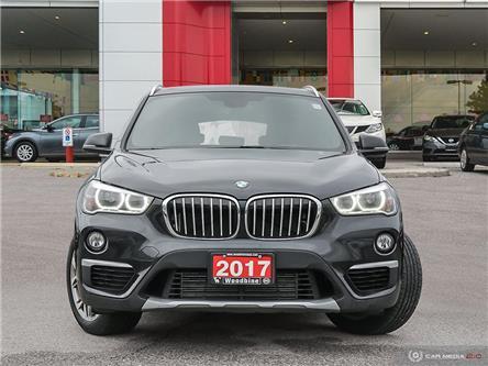 2017 BMW X1 xDrive28i (Stk: P7589) in Etobicoke - Image 2 of 23