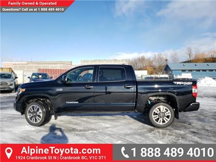 2020 Toyota Tundra Base (Stk: X872802) in Cranbrook - Image 2 of 24