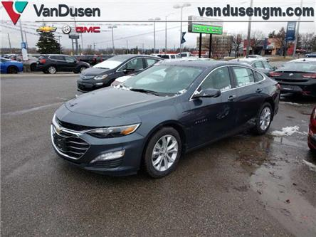 2019 Chevrolet Malibu LT (Stk: 194276) in Ajax - Image 1 of 16